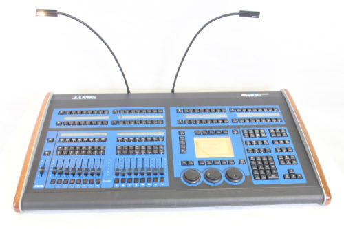 High End Systems Jands Hog 1000 Light Console Main