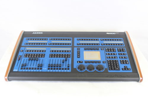 High End Systems Jands Hog 1000 Light Console (1b) Main