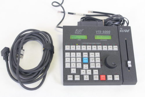 BUF Technology VTS-5000 Slow Motion Controller full1