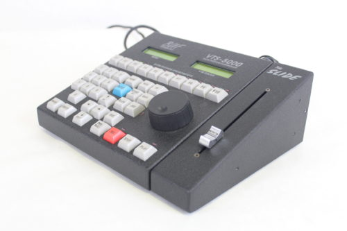 BUF Technology VTS-5000 Slow Motion Controller iso3