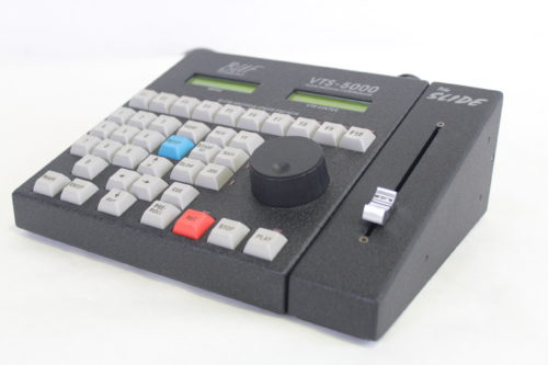 BUF Technology VTS-5000 Slow Motion Controller iso2