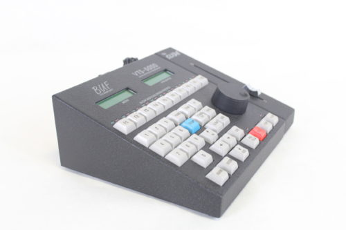 BUF Technology VTS-5000 Slow Motion Controller iso1