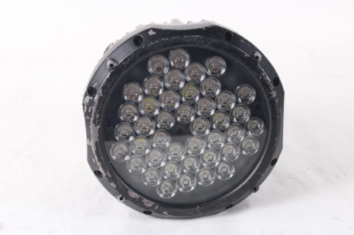Chauvet COLORado 1 Tour LED Front