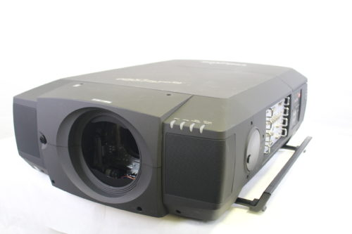 Christie RoadRunner LX100 Projector XGA Large Venue Projector( For Parts) Main