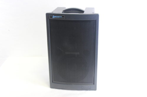 Anchor Liberty MPA-4601 Dual Function Speaker System Front