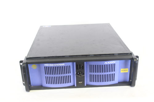 High End Systems Axon Media Server (For Parts Only) Main