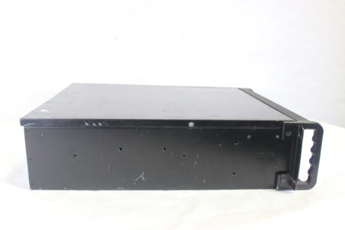 High End Systems Axon Media Server (For Parts Only) Side2