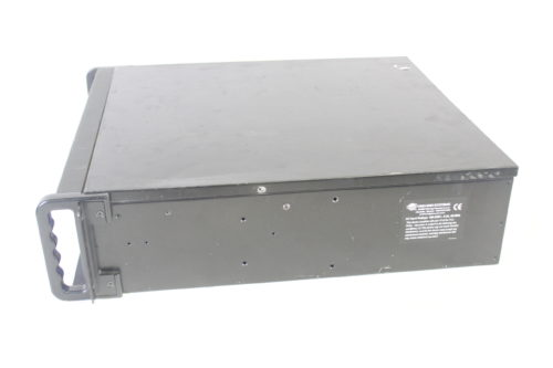 High End Systems Axon Media Server (For Parts Only) Side