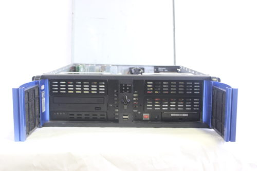 High End Systems Axon Media Server (For Parts Only) Open Case
