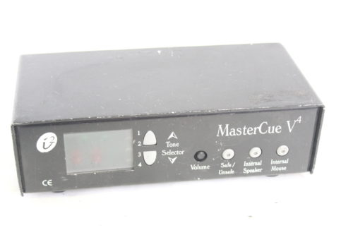 Interspace Industries Master Cue V4 Wireless System main