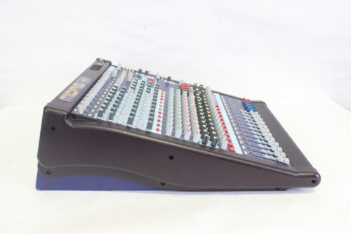 Midas Venice 160 16-Channel Analog Mixing Console side2