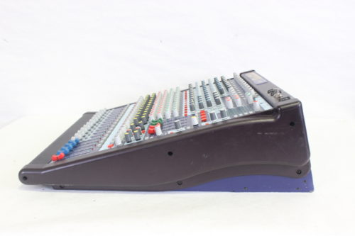 Midas Venice 160 16-Channel Analog Mixing Console side1