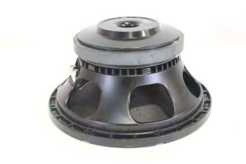 EAW 0012167 Driver LC12/3008-8 Woofer For JFX200i BOTTOM1