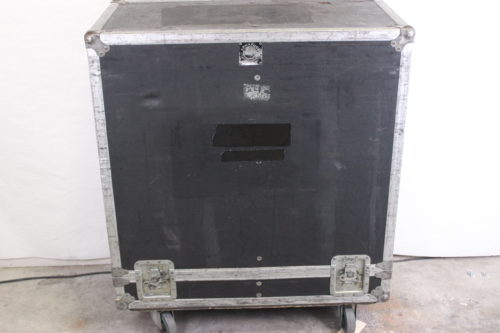 EAW KF300i 3-Way Full Range Loudspeaker(Pair) w/ Road Case case1