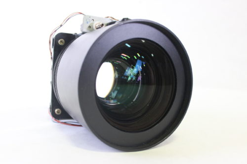 Sanyo LNS-S02 Lens for XF Projectors (No Circuit Board) iso1