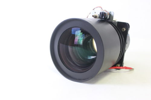 Sanyo LNS-S02 Lens for XF Projectors (No Circuit Board) iso2