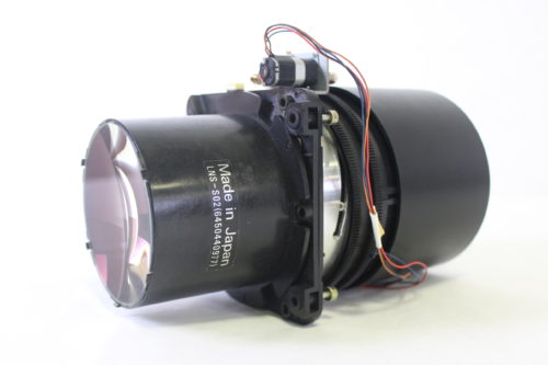 Sanyo LNS-S02 Lens for XF Projectors (No Circuit Board) iso3