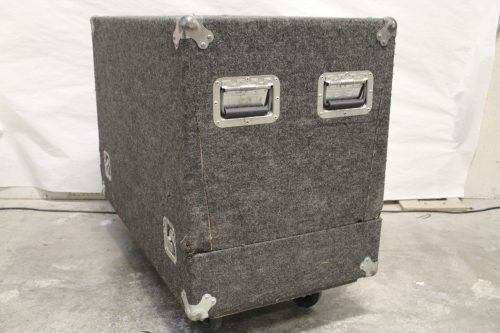 Wave Series WX12A Speakers (PAIR) side case
