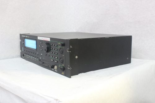 Kurzweil K2500RS Synthisizer / Sampler Rackmount Side2