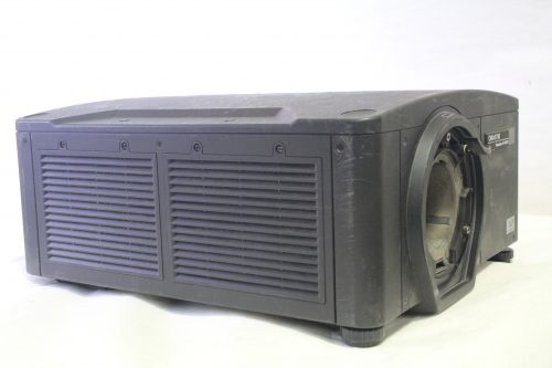 Christie Roadster S+10K-M Digital Projector (Parts Only - No Lens Included)
