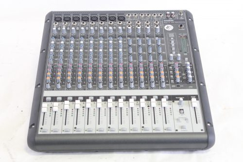 Mackie Onyx 1620 16 Channel Analog Mixer front