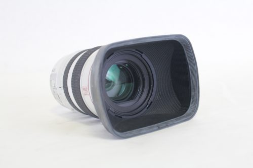 Canon 16x IS II Video Zoom Lens for XL1/ XL1S and XL2 Camcorders 2
