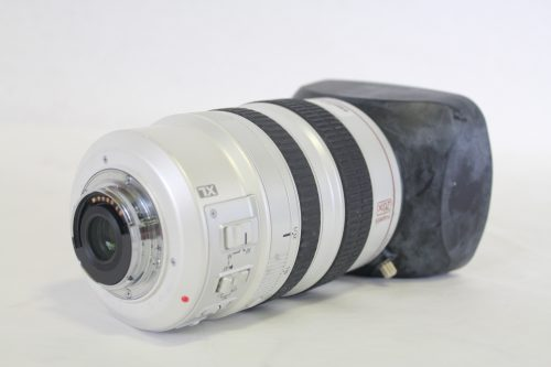 Canon 16x IS II Video Zoom Lens for XL1/ XL1S and XL2 Camcorders 4