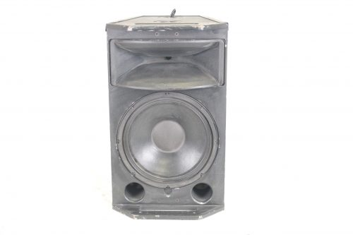 Apogee APL-500 Powered Arrayable Speaker (Missing Faceplate - Fully Functional) front1