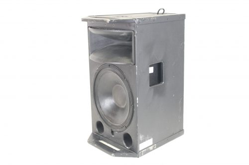 Apogee APL-500 Powered Arrayable Speaker (Missing Faceplate - Fully Functional) iso2
