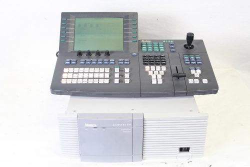 Abekas 8150 Production Switcher FULL