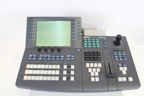 Abekas 8150 Production Switcher TOP