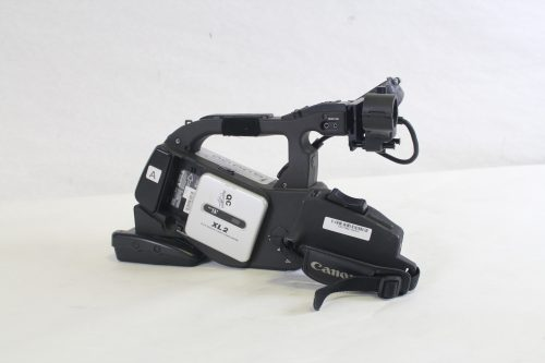 Canon XL2 MiniDV Camcorder (For Parts) side2