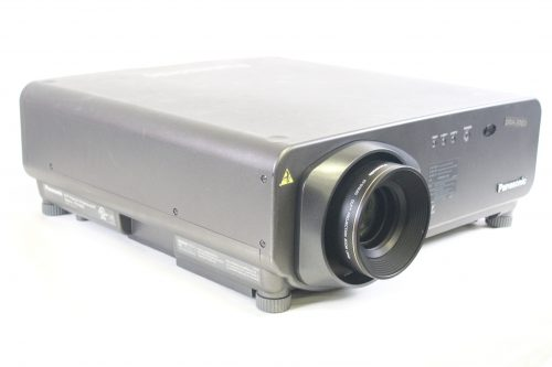Panasonic PT-D7700 Projector (No Lens Included) iso3
