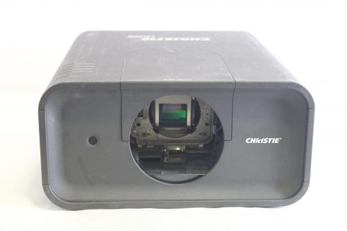 Christie LX700 LCD XGA Digital Projector (FOR PARTS) 1