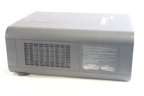 Christie LX700 LCD XGA Digital Projector (FOR PARTS) 4