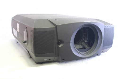 Christie LX120 LCD Projector (FOR PARTS) iso