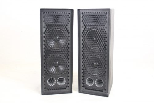 Meyer Sound UltraSeries Reinforcement Loudspeaker UPM-1 (Pair) main