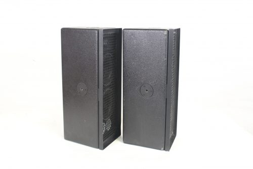Meyer Sound UltraSeries Reinforcement Loudspeaker UPM-1 (Pair) SIDE2