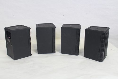 Clair Brothers 5CB Coaxial Passive Point Source Wide Dispersion Dome Tweeter (Lot of 4) side2