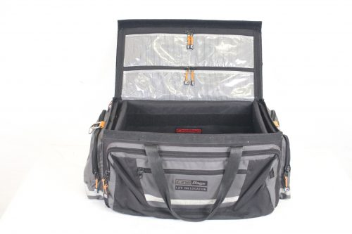 CineBags CB-01A Production Bag OPEN2