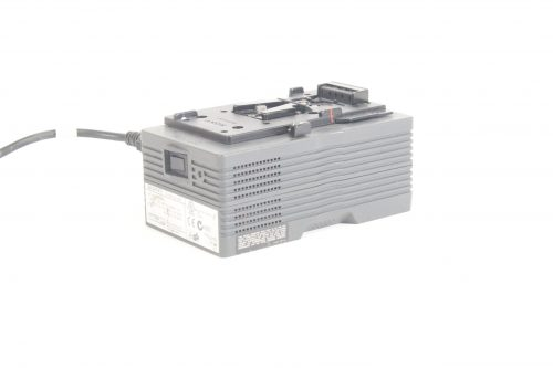 Sony AC-DN2B AC Power Supply and Battery Charger for V-Mount Equipment iso1