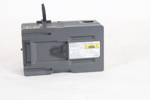 Sony AC-DN2B AC Power Supply and Battery Charger for V-Mount Equipment tag