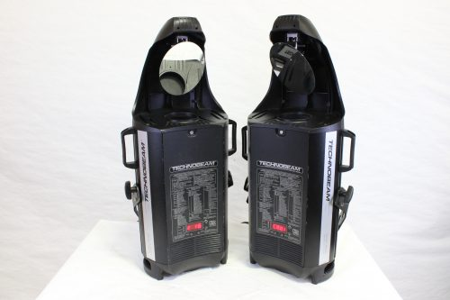 Lightwave Research Technobeam in Case (Pair - Malfunctions) pair2