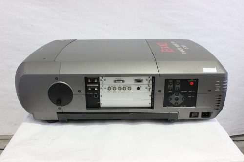 EIKI LC-XT5 Projector (No Lens Included) side2