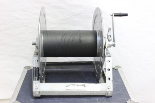 Hannay Chord Reel 1520-17-18 in Case front