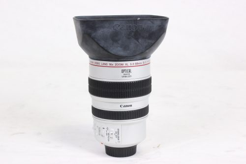 Canon 16x IS II Video Zoom Lens for XL1/ XL1S and XL2 Camcorders15
