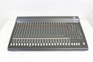 Mackie SR24x4 24-Channel 4-Bus Mixing Console Main