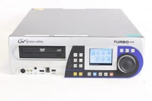 Grass Valley Turbo iDDR Intelligent Digital Disk Recorder - MAIN