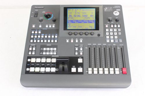 Panasonic AG-MX70 Digital AV Mixer - MAIN