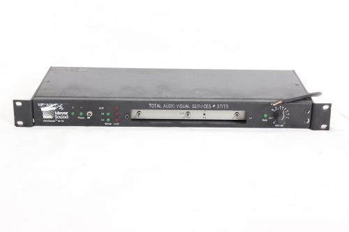 MEYER SOUND - Ultra Series M-1A - Audio Processor (PARTS ONLY) - MAIN